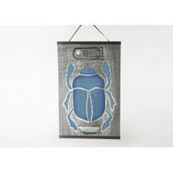Kakemono egypto 120x80 cm