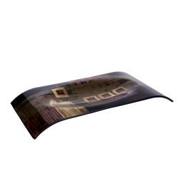 Coupe ellipse caracas 54 cm