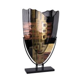 Vase ciselé caracas 59 cm
