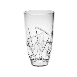 Vase en cristal Phoenix...
