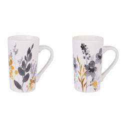 Coffret 2 mugs xxl 50 cl...