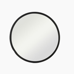 Maxi miroir rond 80 cm