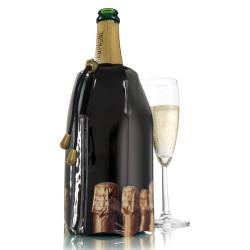 Rafraichisseur à champagne...
