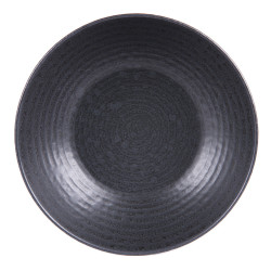 Bol Dark-stone 17 cm (lot...