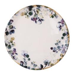Assiette plate Garden 27.5...