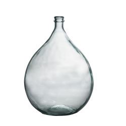 Dame Jeanne verre recyclé 34L