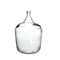 Dame jeanne bouteille 34l