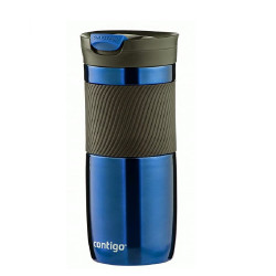 Travel mug Byron Bleu Deep...