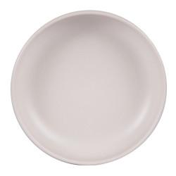 Assiette creuse 22 cm Uno...