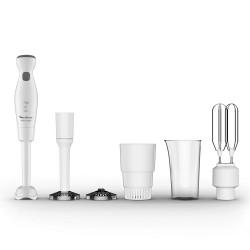 Mixeur + 4 accessoire Robot...