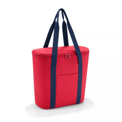 Sac isotherme rouge