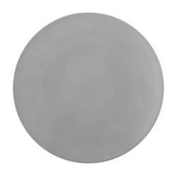 Assiette plate Modulo Color...