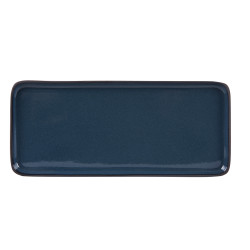 Plat rectangle 36x16 cm...