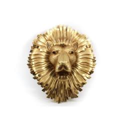 Trophée Lion 63cm