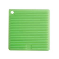 Manique en silicone carrée...