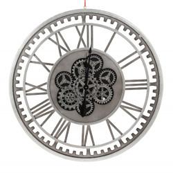 Horloge Léo 80cm