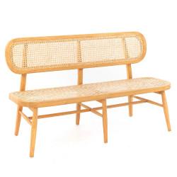 Chaise double Elliot