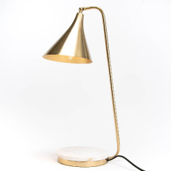 Lampe de table Eleganza