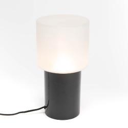Lampe de table Caracas Noir