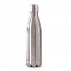 Bouteille isotherme inox...