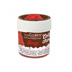 Color'choco Rouge 5g