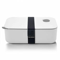 Lunch box 1 l blanche