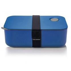 Lunch box bleue