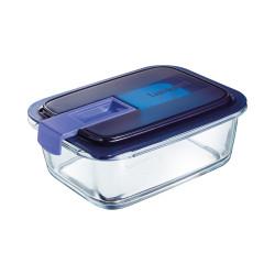 Boîte rectangle easy box 82 cl