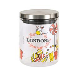 Bocal à bonbons Petit Oursons