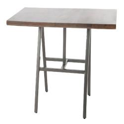 Table coworking Petit modèle