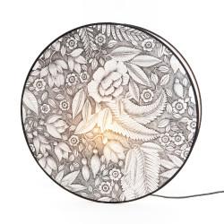 Lampe Alba Luna 30cm