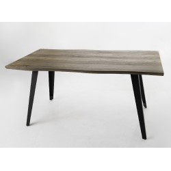 Table à manger Joe 160x90 cm