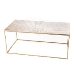 Table basse Aurore