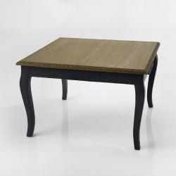 Table basse Seine bleu