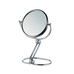Miroir sur pied Safia