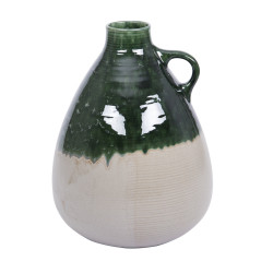 Vase Huayna en céramique 33 cm