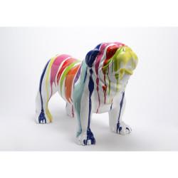 Bulldog anglais Trash 60 cm