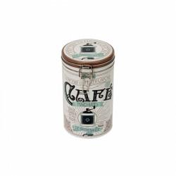 Boite à café mister capone