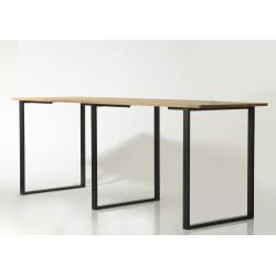 Table bar 300x90cm Chêne