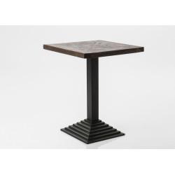 Table bistro 60x60cm