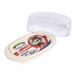 Beurrier si le beurre vous...