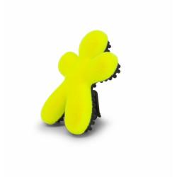 Niki Velvet jaune pinacolada