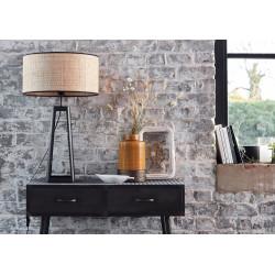 Lampe table Pila abat-jour...