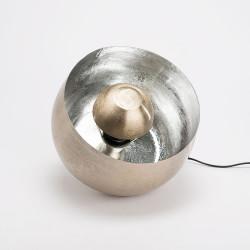 Lampe table Samuel argent...