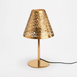 Lampe table art déco E27 25W