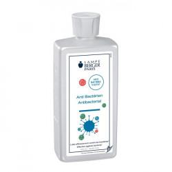 Parfum anti-bactérien