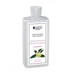Parfum délicat osmanthus