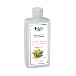 Parfum lumineux mimosa