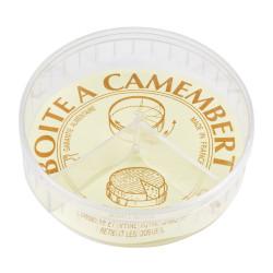 Boite camembert 11 cm...