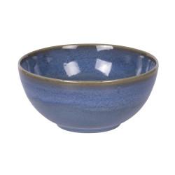 Bol rond 16 cm Bleu (lot de 3)